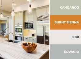 modern kitchen design cupboard colours 30 captivating kitchen color schemes