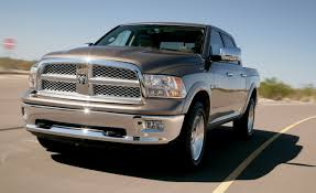 Dodge Ram Truck 6 Cylinder - 2009 dodge ram 1500 first drive review reviews car and driver