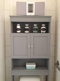 bathroom storage ideas over toilet impressive best 25 over toilet storage ideas on pinterest bathroom