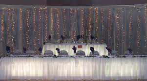 wedding backdrop rentals archways backdrops and columns arvay event design rental