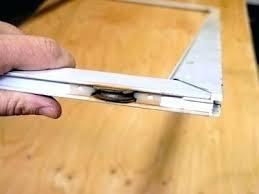 how to fix a warped cabinet door warped cabinet door step 1 how to fix warped plywood cabinet doors