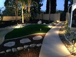 Electric Landscape Lights Electric Landscape Lighting Sets Landscaping Lights Sets Outdoor