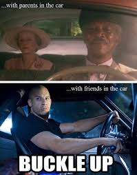 Driving Miss Daisy Meme - vh driving miss daisy fast and the furious with your parents with