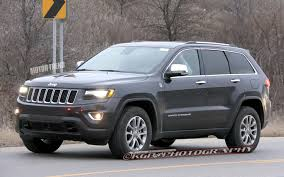 granite jeep grand cherokee 2014 jeep grand cherokee information and photos zombiedrive