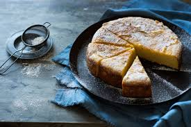 orange and almond cake gluten free recipes sbs food