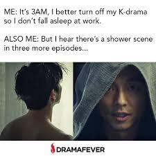 K Meme - 5 times the evil gong yoo meme was every k drama fan