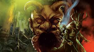 Tomb Of Horrors Map Welcome To The Jungle Tomb Of Annihilation Roll20 Edition Review