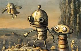 machinarium apk cracked amanita design