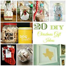20 last minute diy christmas gift ideas share your craft