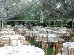 clear wedding tent clear tent top