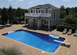 2 story house with pool plain design 2 story house with pool two sides to every story