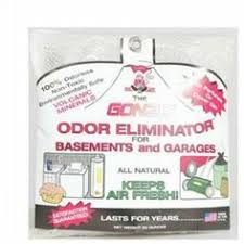 odor eliminator available at home depot for about 5 each bag
