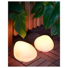 Patio Decorative Lights Floor Ls Solar Outdoor Floor L Decorative Lighting Ikea