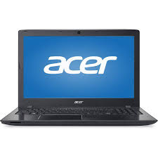pc bureau acer i5 acer aspire e5 575g 59ee 15 6 gaming laptop intel i5 6200u