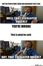 Boy That Escalated Quickly Meme - boy that escalated quickly by tylercb101 meme center