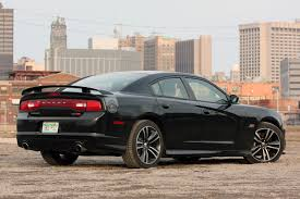When Did Dodge Chargers Come Out 2013 Dodge Charger Srt8 Super Bee Autoblog