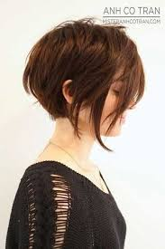 will a short haircut make my hair thicker 20 popular short haircuts for thick hair thicker hair popular