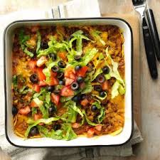 Dinner For Two Ideas Cheap 21 Recipes To Make For Taco Tuesday Taste Of Home