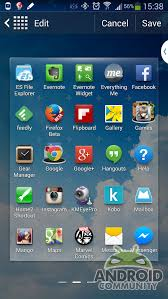 Android Home Top Five Samsung Touchwiz Features You Might Be Missing On Android