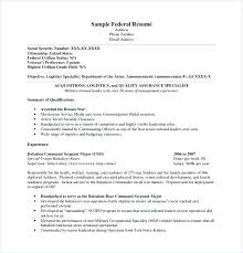 sales resume format government resume format