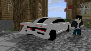 minecraft working car minecraft car first attempt wallpapers and art mine imator forums