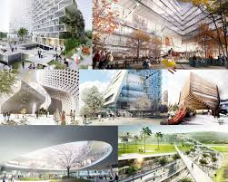 21 jaw dropping architectural renderings by bjarke ingels group