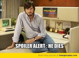 Steve Jobs Meme - steve jobs the movie meme funny pictures