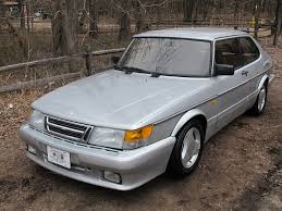 daily turismo 5k grey ghost 1987 saab 900 turbo carlsson body