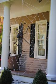 Spider Web Decoration For Halloween 17 Blood Curdling Diy Halloween Decorations To Add A Decor Your