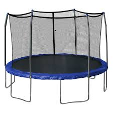 Round Waterbed For Sale by Amazonsmile Skywalker Trampolines 15 Foot Round Trampoline And