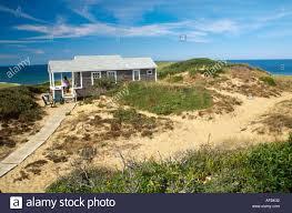 massachusetts cape cod wellfleet maguire landing rental cottage