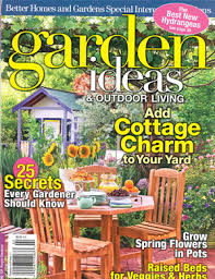 Garden Ideas And Outdoor Living Magazine Diy Articles Cypress Information