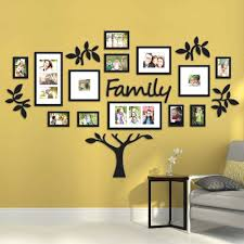 wall arts cheerful image of home interior wall decoration design