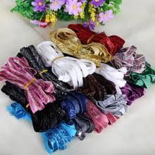 velvet ribbon by the yard buy metallic velvet ribbon and get free shipping on aliexpress