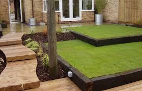 Timber Garden Edging Ideas 30 Brilliant Garden Edging Ideas You Can Do At Home Garden