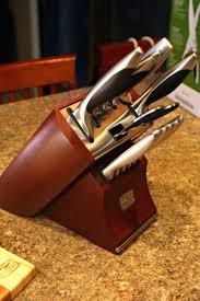 chicago cutlery kitchen knives chicago cutlery knives warranty 20 chicago cutlery knife set