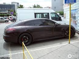 Porsche Panamera Brown - porsche 970 panamera gts mkii 11 july 2015 autogespot