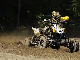 ama atv motocross 2012 motoworks can am ds 450 pro joel hetrick a close second at