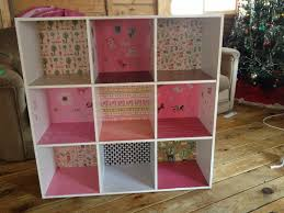 diy dollhouse menards cubby bookshelf assembly required 12x12