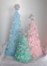 embellishment ideas pastel ensign for the festive decor