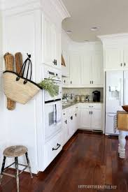 Floor To Ceiling Cabinets For Kitchen Savvy Southern Style The Kitchen Reveal Take Two Santos