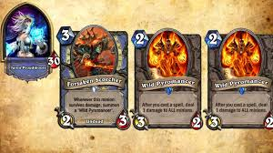 hearthstone custom cards undead expansion