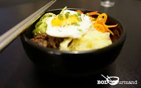 cuisine cor馥nne recettes cuisine coréenne archives recette asiatique