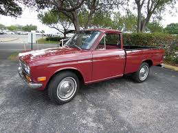 datsun pickup 1970 datsun pickup u2013 bill u0027s auto restoration