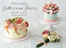 Cake Icing Design Ideas Fabulous Cake Decorating Ideas Recipes And Cake Pictures