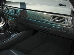eas carbon fiber interior trim installation