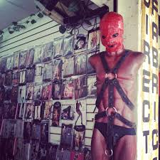 halloween city sonora guide to weird mexico city try this road