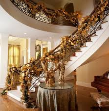 Stairs Decorations by 10 Best Fall Staircase Decor Images On Pinterest Staircase