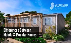 modular mobile homes what is the difference between mobile homes and modular homes