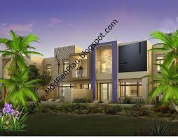 Best Architect Front Elevation House Design Images On - Arabic home design